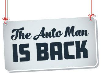 The Auto Man